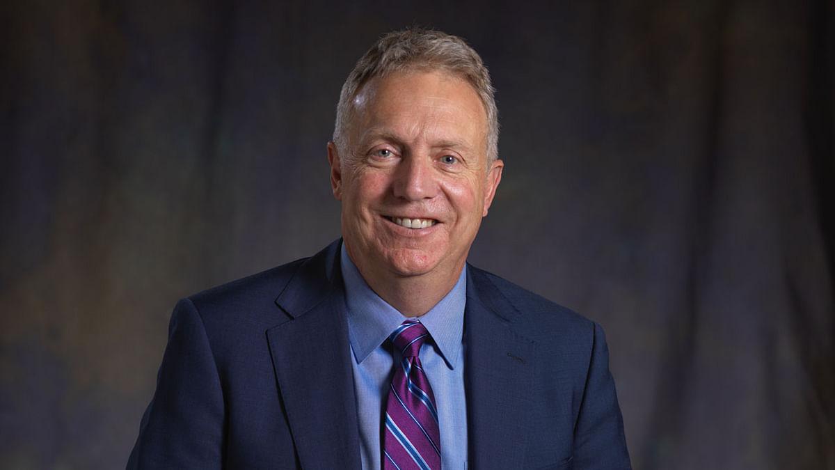 DJJ Names Mr Mark Schaefer as New President