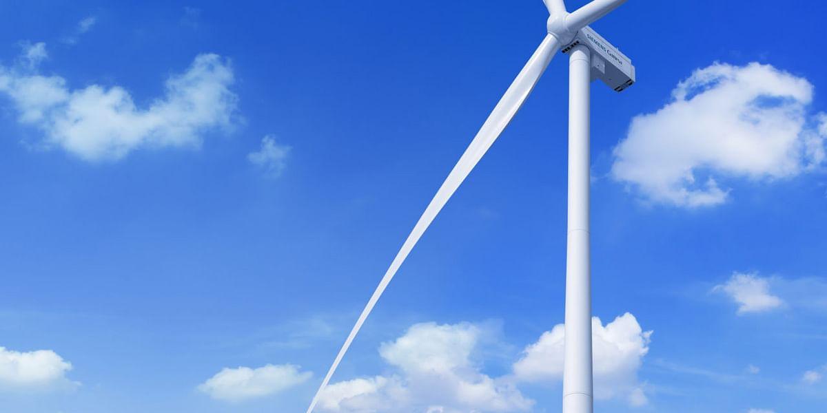 Siemens Gamesa Bags 465 MW Onshore Wind Turbine Deal in Brazil