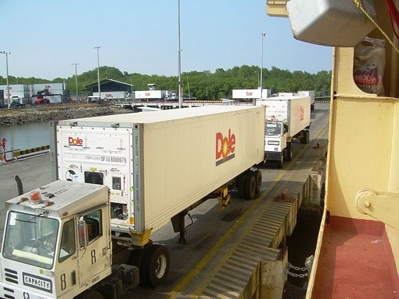 Dole Food Orders 500 Star Cool Reefer Units from Maersk Container