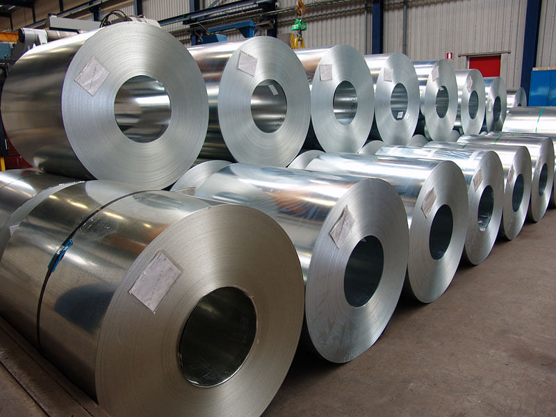 India Extends AD Duty on CR Stainless Steel Till January 31