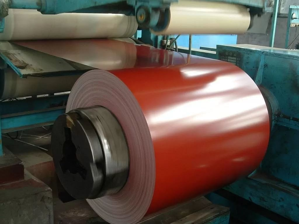 Vietnam Reviewing AD Measures on Colour Coated Steel