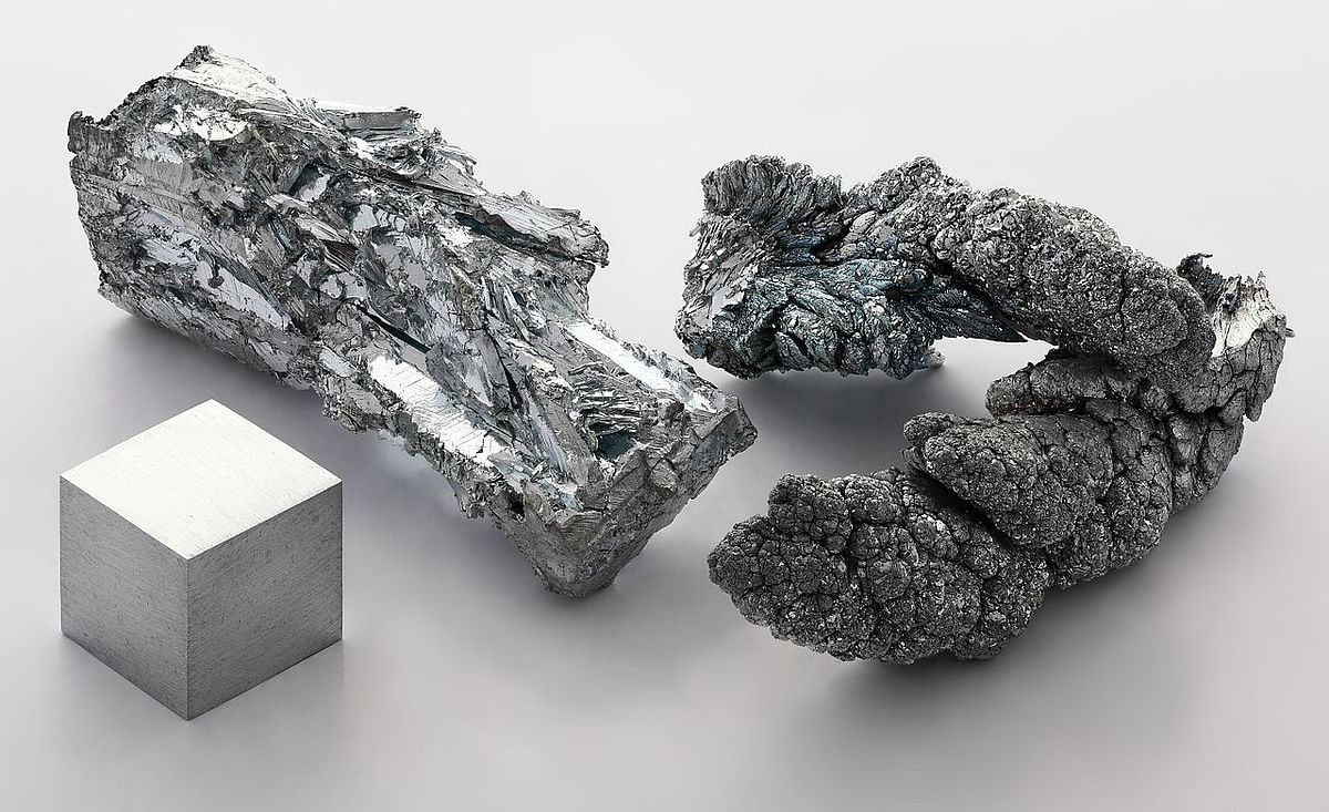 Zinc Market Records Surplus in January to September 2020