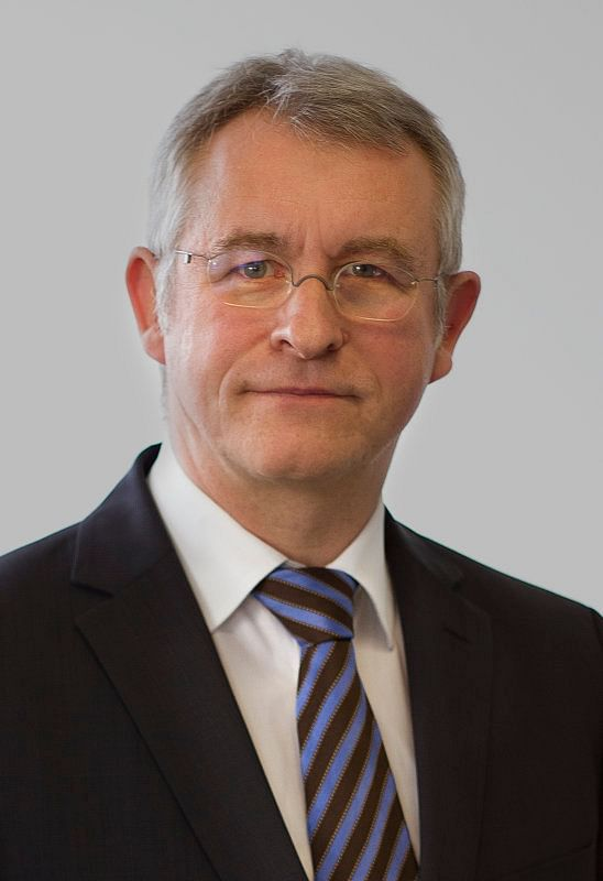 Dr Andreas Appointed in Management of Steelwind Nordenham