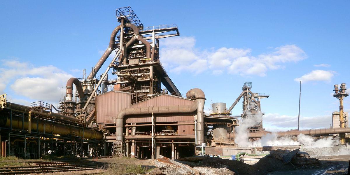 ArcelorMittal Asturias Closes Gijon Steelworks as Workers Strike