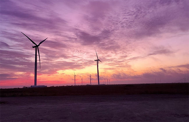 Clearway Completes Repowering Project atLangford Wind Farmin Texas