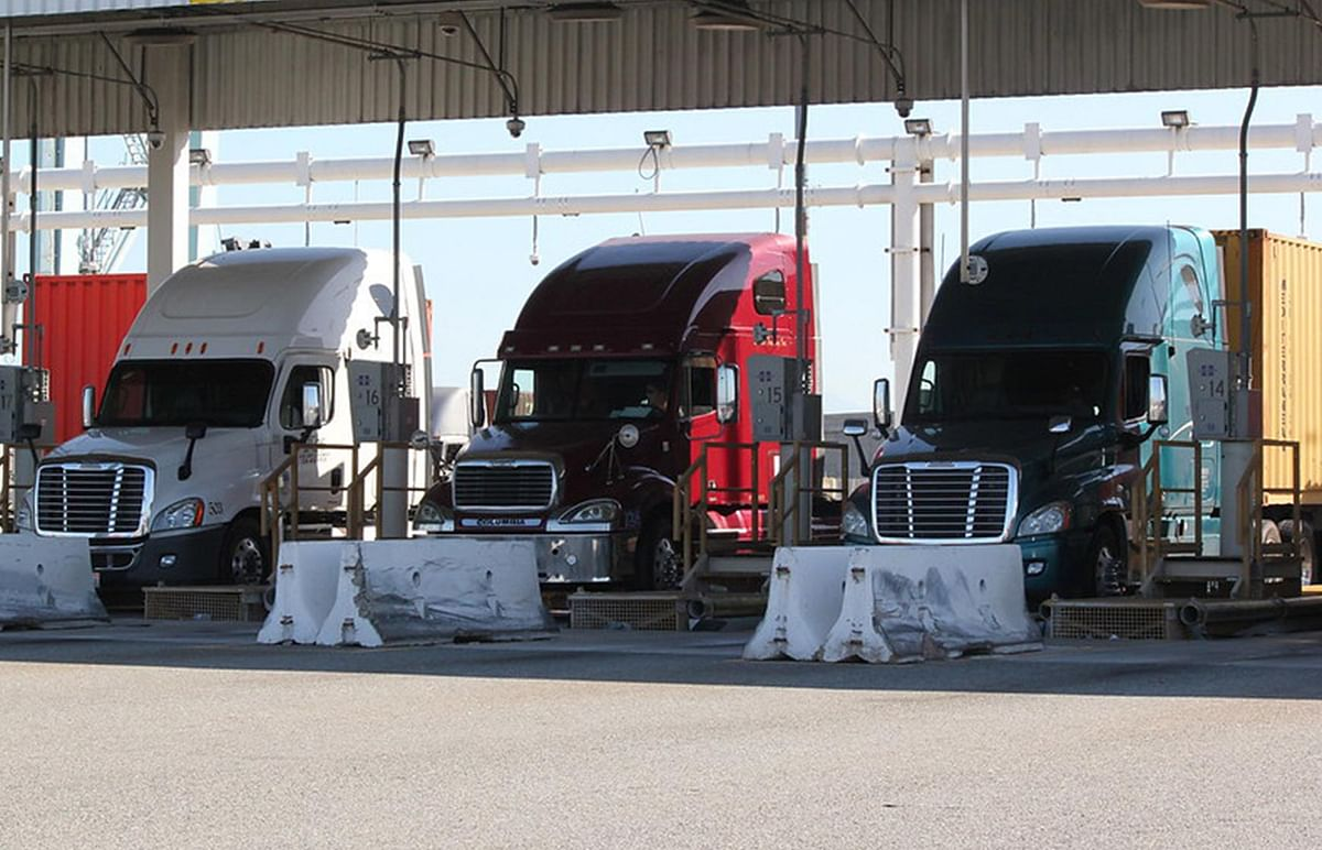 APM Terminals Launches Truck Appointment API