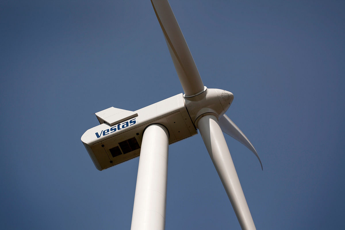 Vestas Wins 138 MW Repowering Order in USA