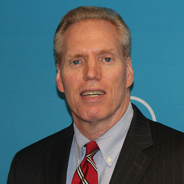 Mr Dempsey is President & CEO of American Iron and Steel Institute