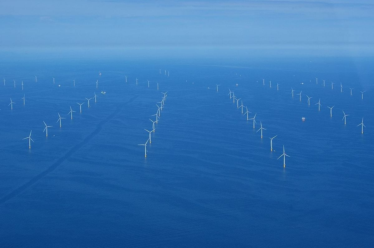 Orsted to Develop Offshore Wind Projects in South Korea