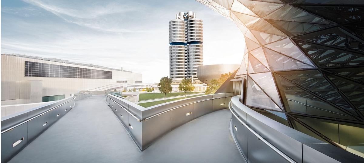 BMW Sustainable Lithium