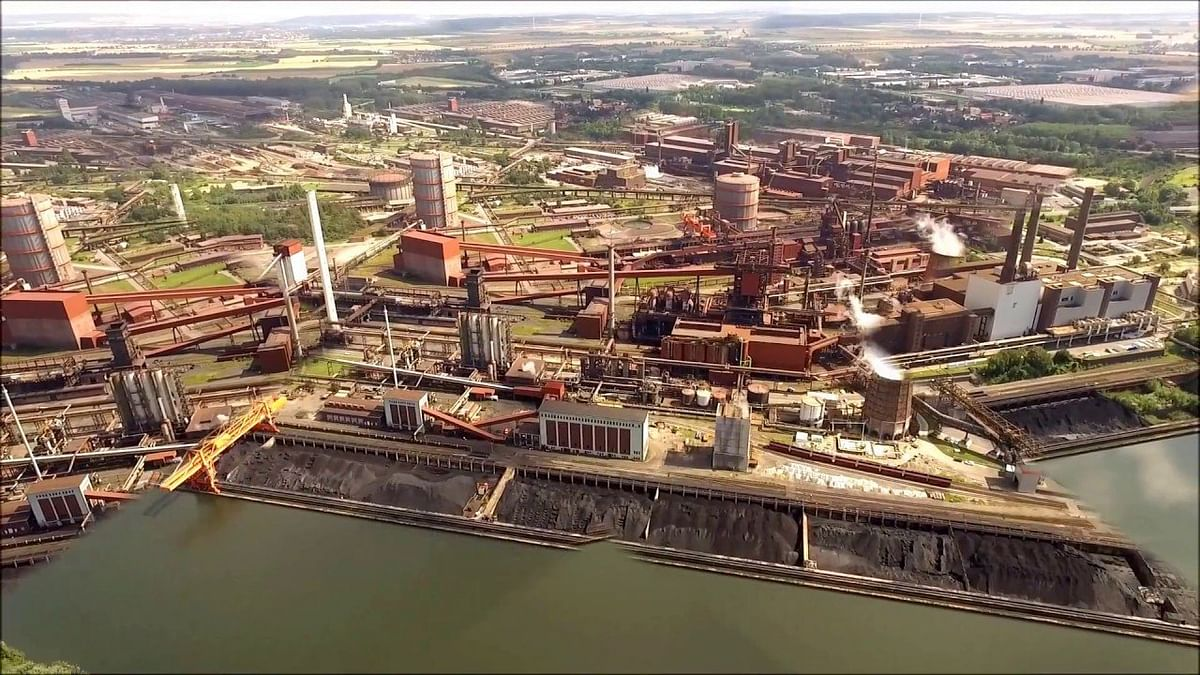 Salzgitter AG Obliged to Repay Capital Gains Tax