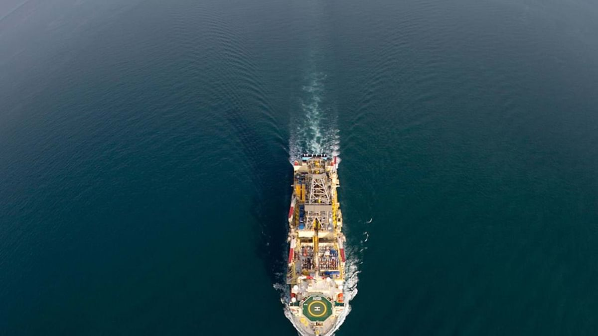 Maersk Drilling Selected for Two-Rig Suriname Campaign by Total