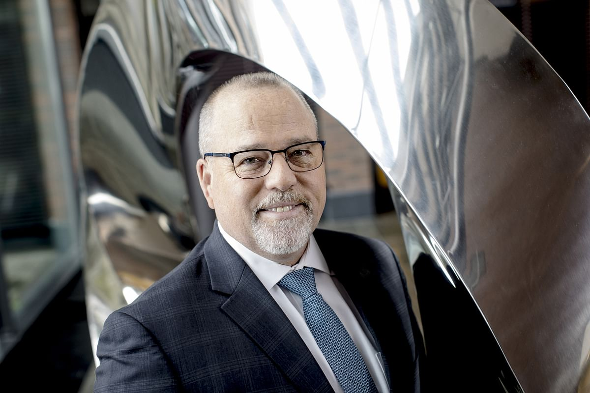 TimkenSteel Appoints Mr Michael S Williams as President & CEO