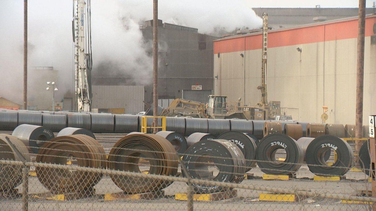 Evarz Send 551 Layoff Notices to Regina Tubular Division Workers