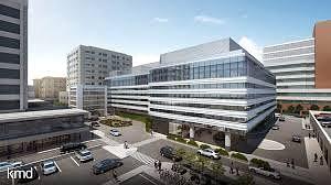 Skanska Builds Care Facilities in California