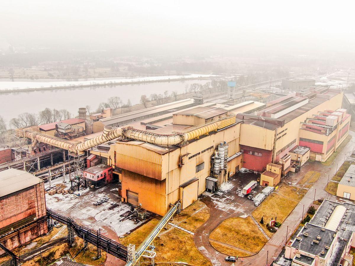 Huta Czestochowa in Poland Starts New Chapter