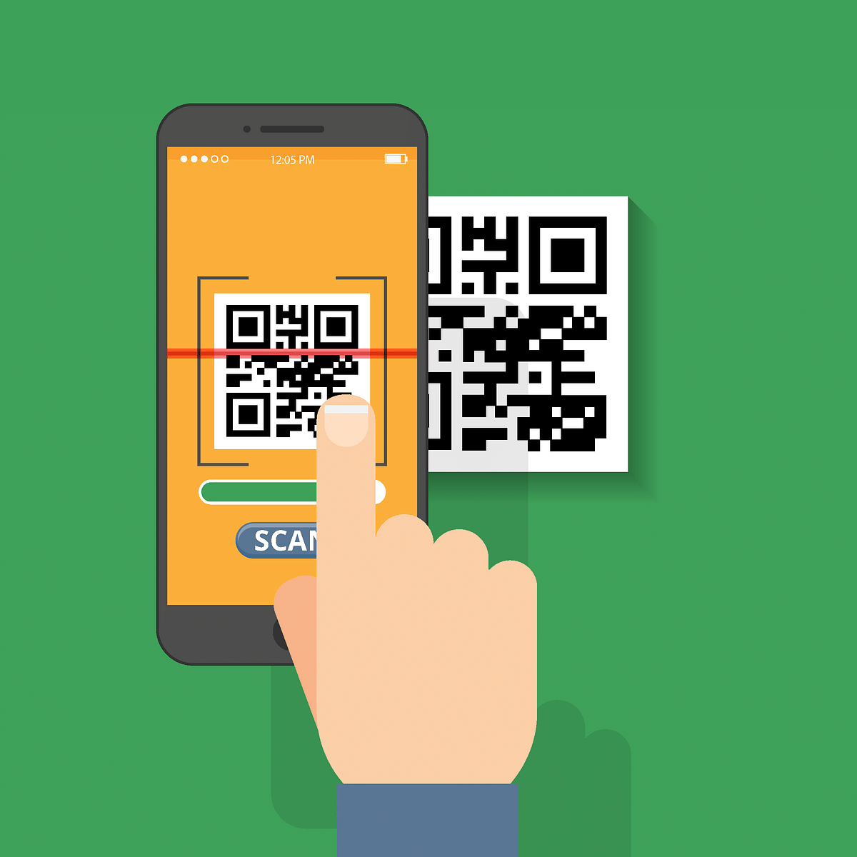 MMK Unveils QR Code Based Authentication for MTC