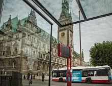 Solaris Bags Order for 530 E Buses from Hamburg Hochbahn