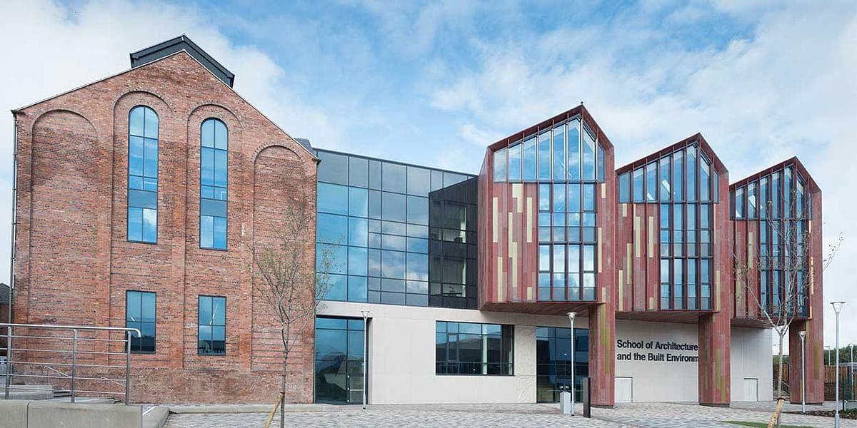 University of Wolverhampton Opens Springfield Super Campus