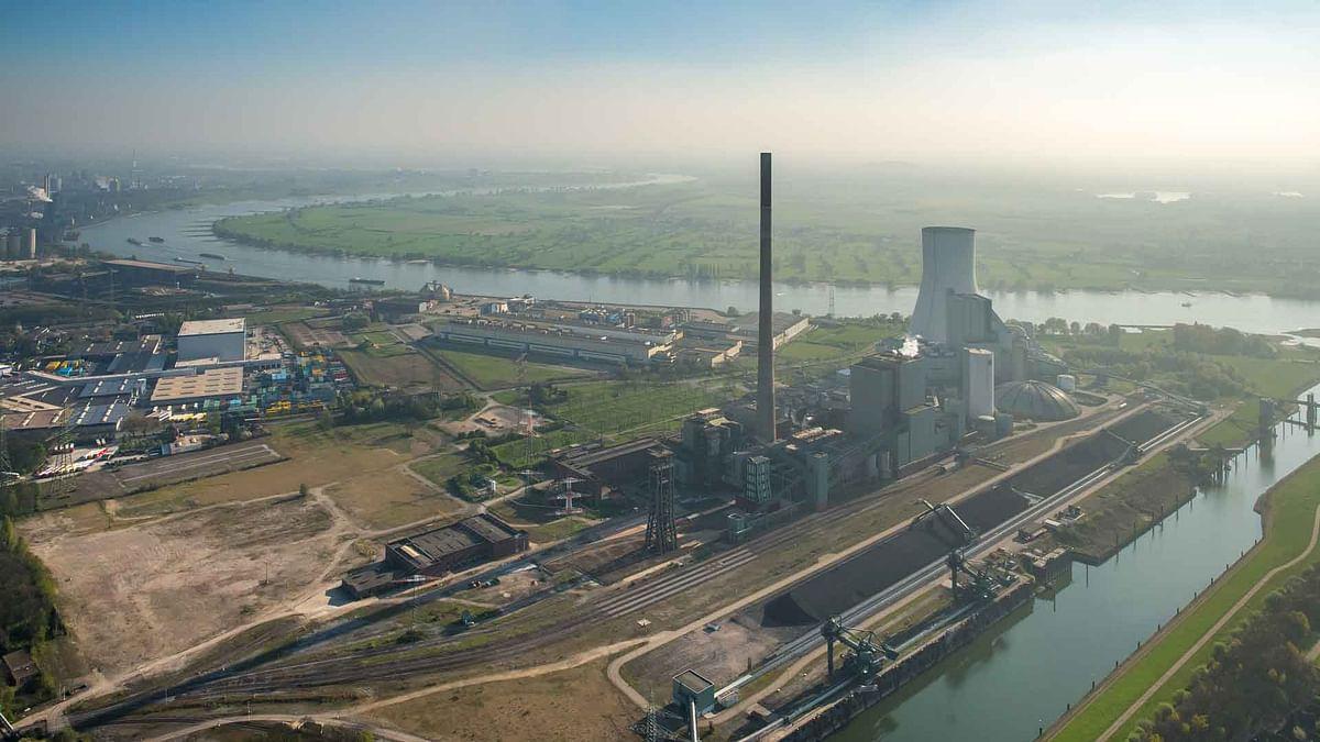 thyssenkrupp Investing in Hydrogen for Green Steel in Duisberg