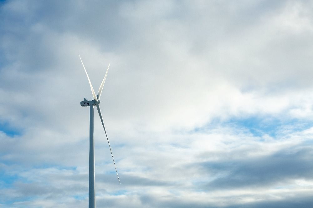 Vestas Bags Order for Two Wind Projects in Vietnam