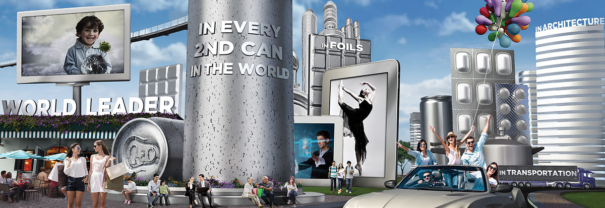 Hindalco Ranked World's Most Sustainable Aluminium Company