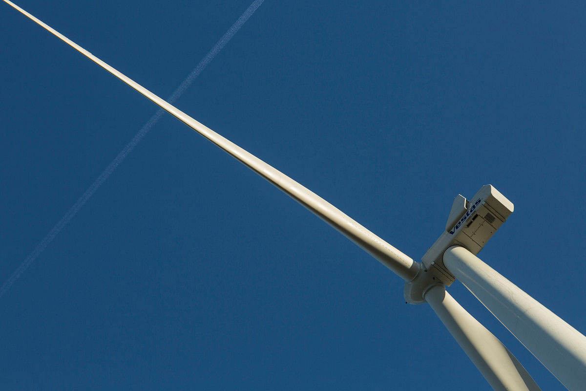 Vestas Strengthens Leadership in Greece with 43 MW Auction Win