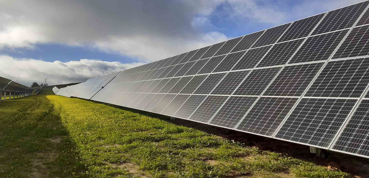 Enel Green Power Connects Badajoz Photovoltaic Plant to Grid