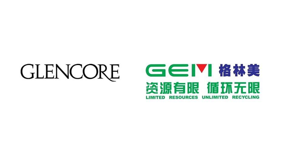 GEM Co & Glencore Extend Strategic Cobalt Partnership