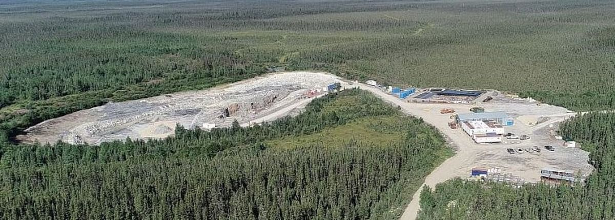 Wallbridge Mining Update on Fenelon Gold Property