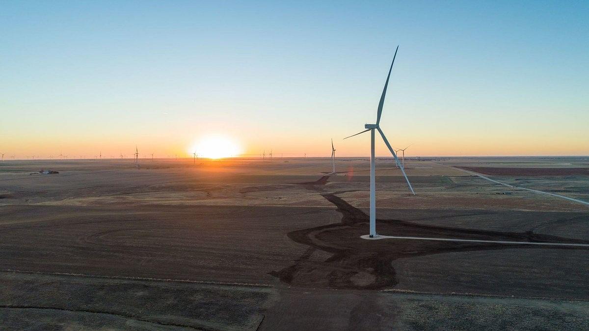 Enel Green Power Starts 2 Wind Farms in US