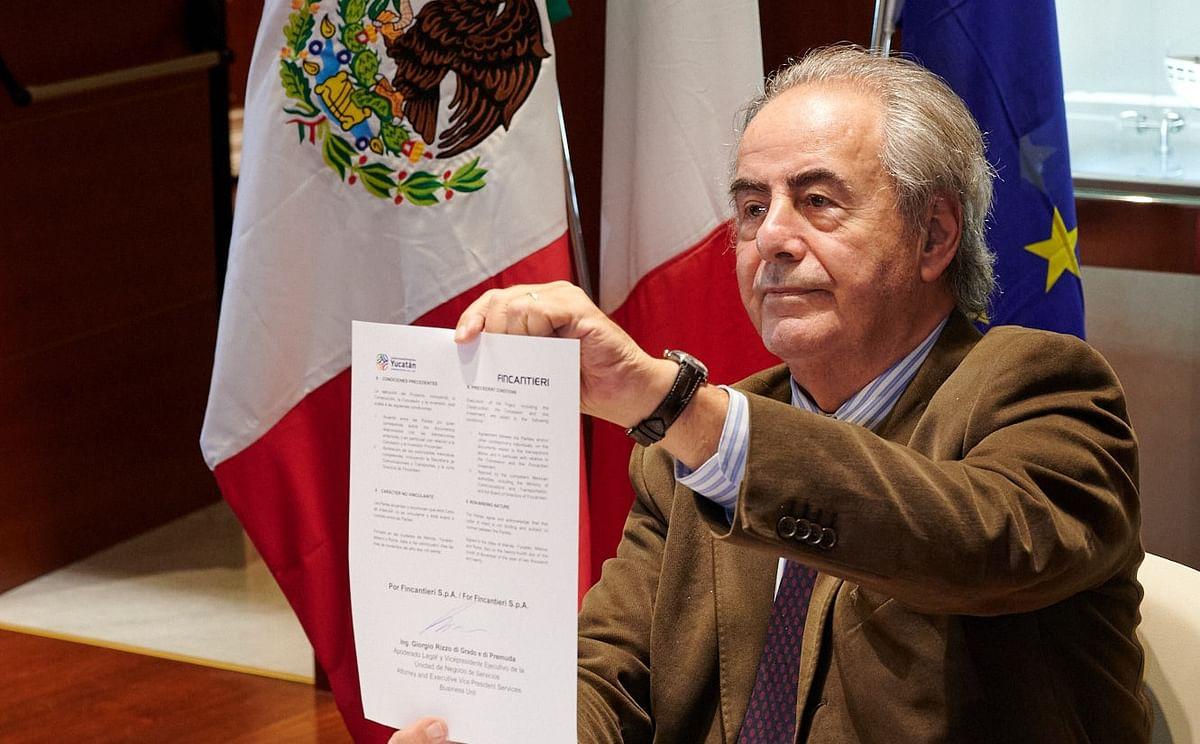 Fincantieri to Support Shipyard Construction in Mexico