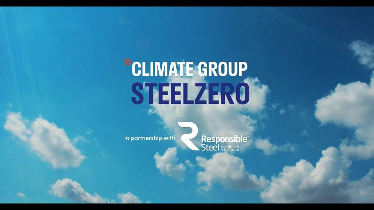 Mace Signs Up to SteelZero