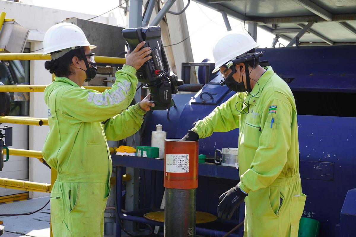 Tenaris to Supply Petrobras with Blue Dopeless Connections