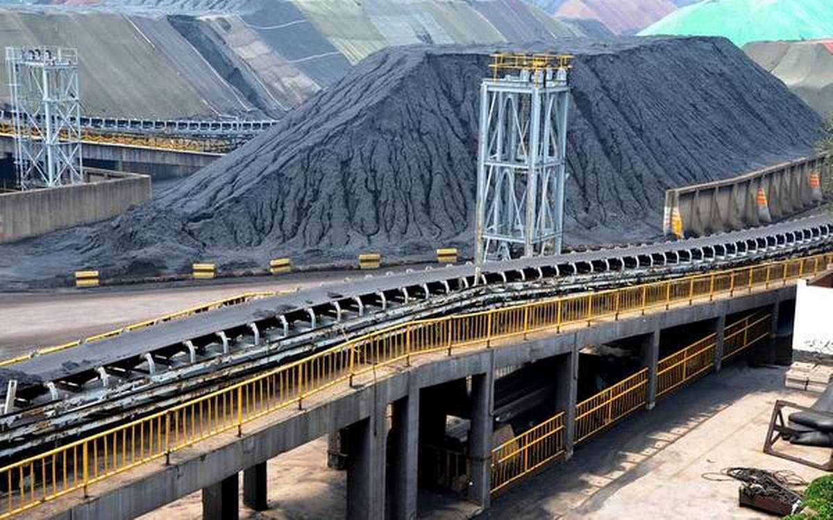 India Launches Coal Import Monitoring System