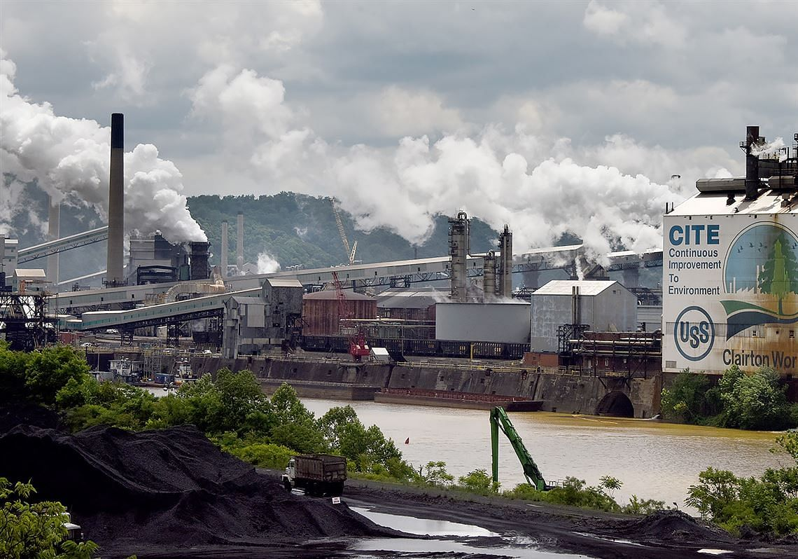 US Steel to Conduct Annual Emergency Equipment Test at Clairton
