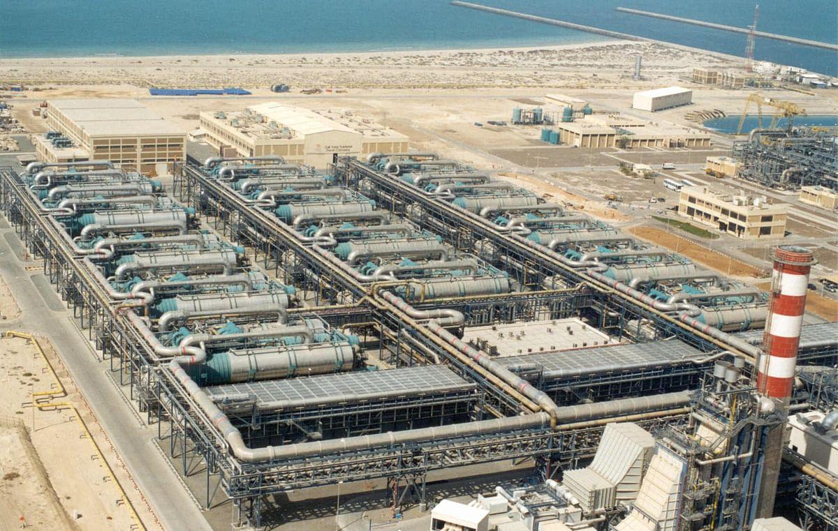 Webuild Bags 2 Desalination Contracts in Oman