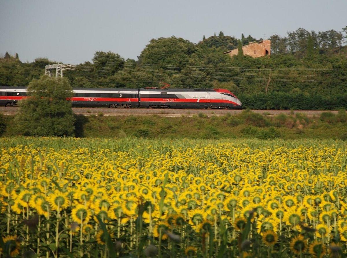 Webuild Starts Work on Verona Padua High Speed Railway