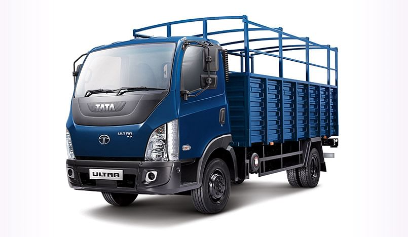 Tata Motors Introduces Ultra T 7 Truck