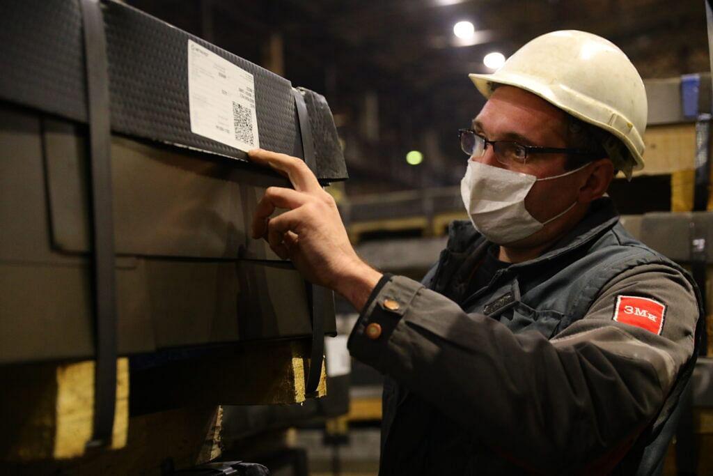 Zaporizhstal Develops 8 New Steel Products in 2020