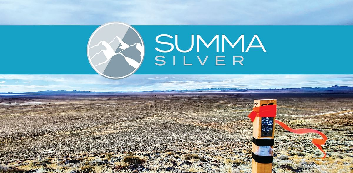 Summa Silver Drilling Update for Hughes Property in Nevada