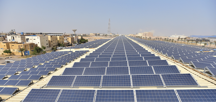 EBRD & EU help SolarizEgypt Promote Rooftop Solar Panels in Egypt