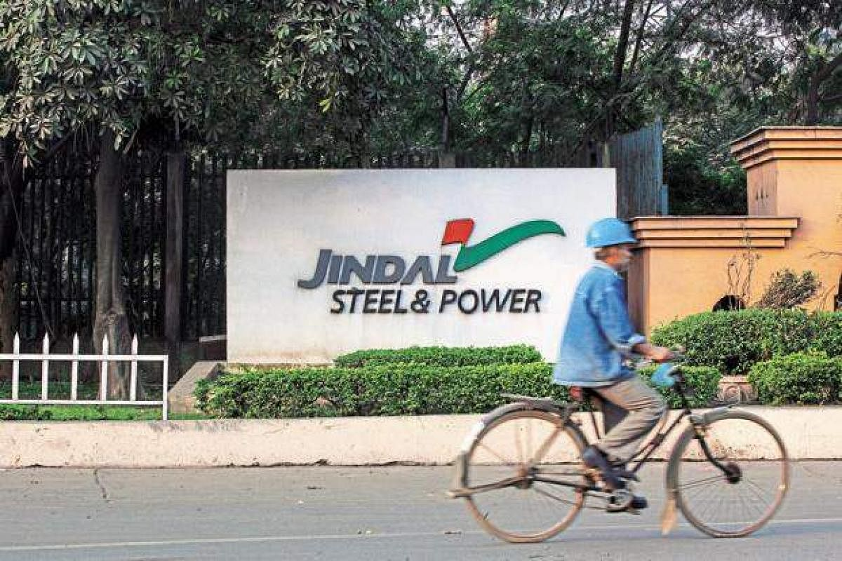 JSPL Reports 15% YoY Growth in Steel Production in November'20