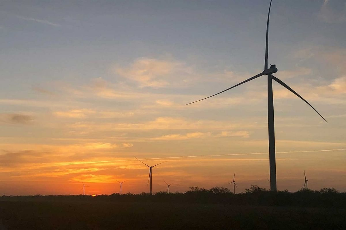 RWE to Divest Stake in 4 Onshore Wind Farms in Texas to Algonquin