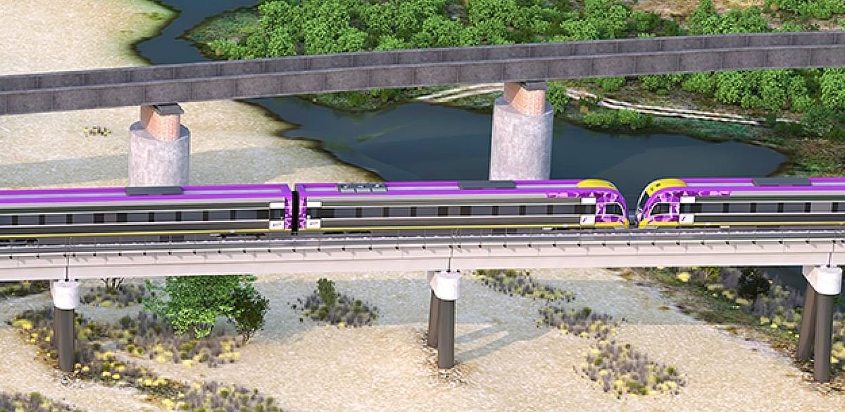 Arup & Cimic JV Wins Victoria Rail Upgrade