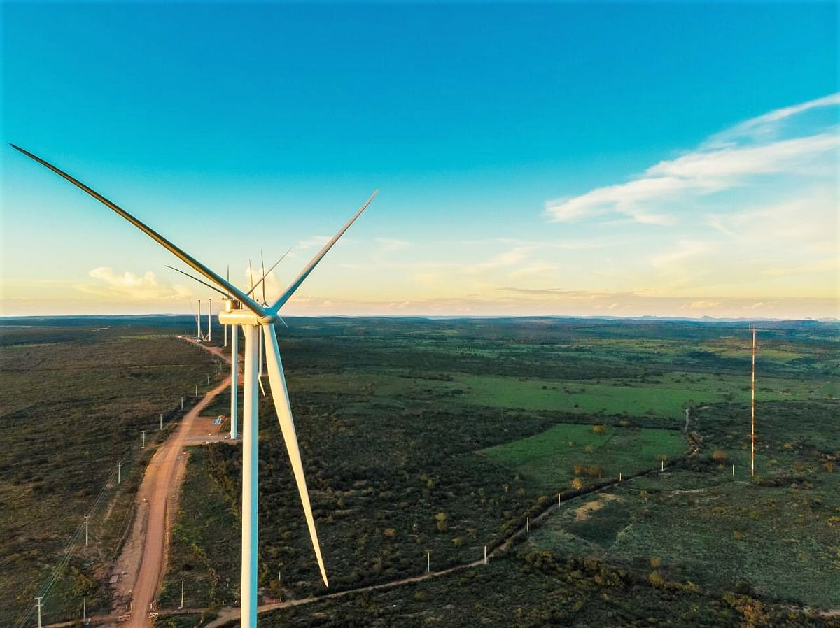 Vestas Secures 360 MW Order from Casa dos Ventos in Brazil