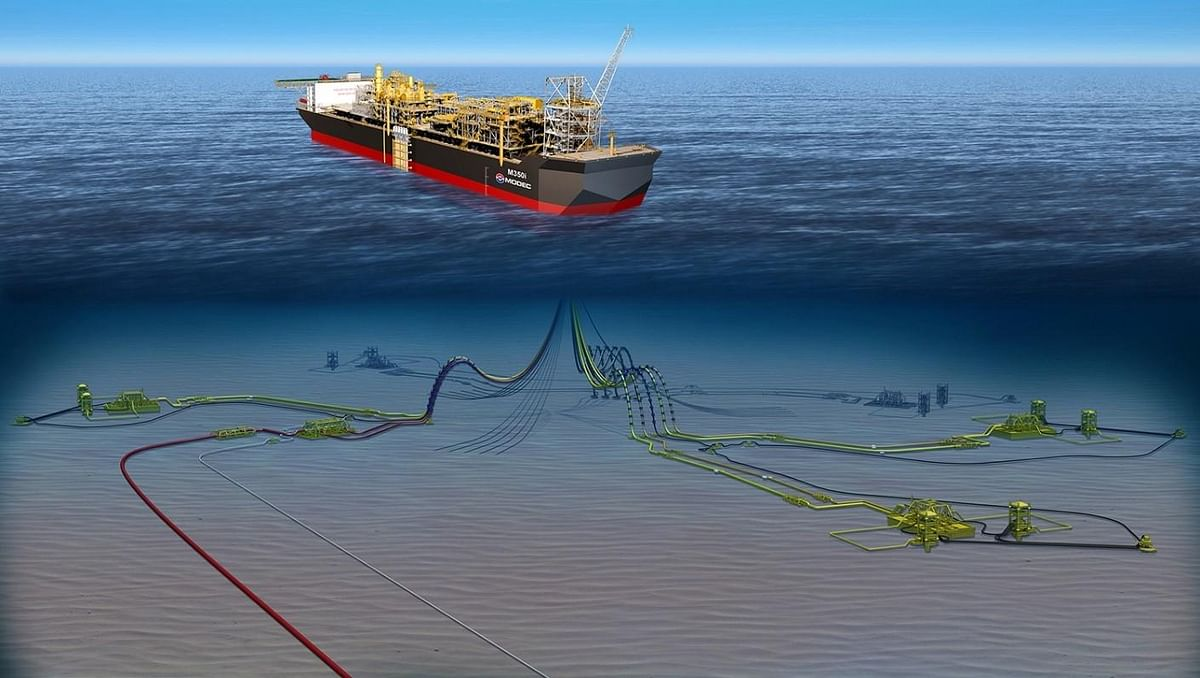 Keppel Bags SGD 100 Million Contract for FPSO Project