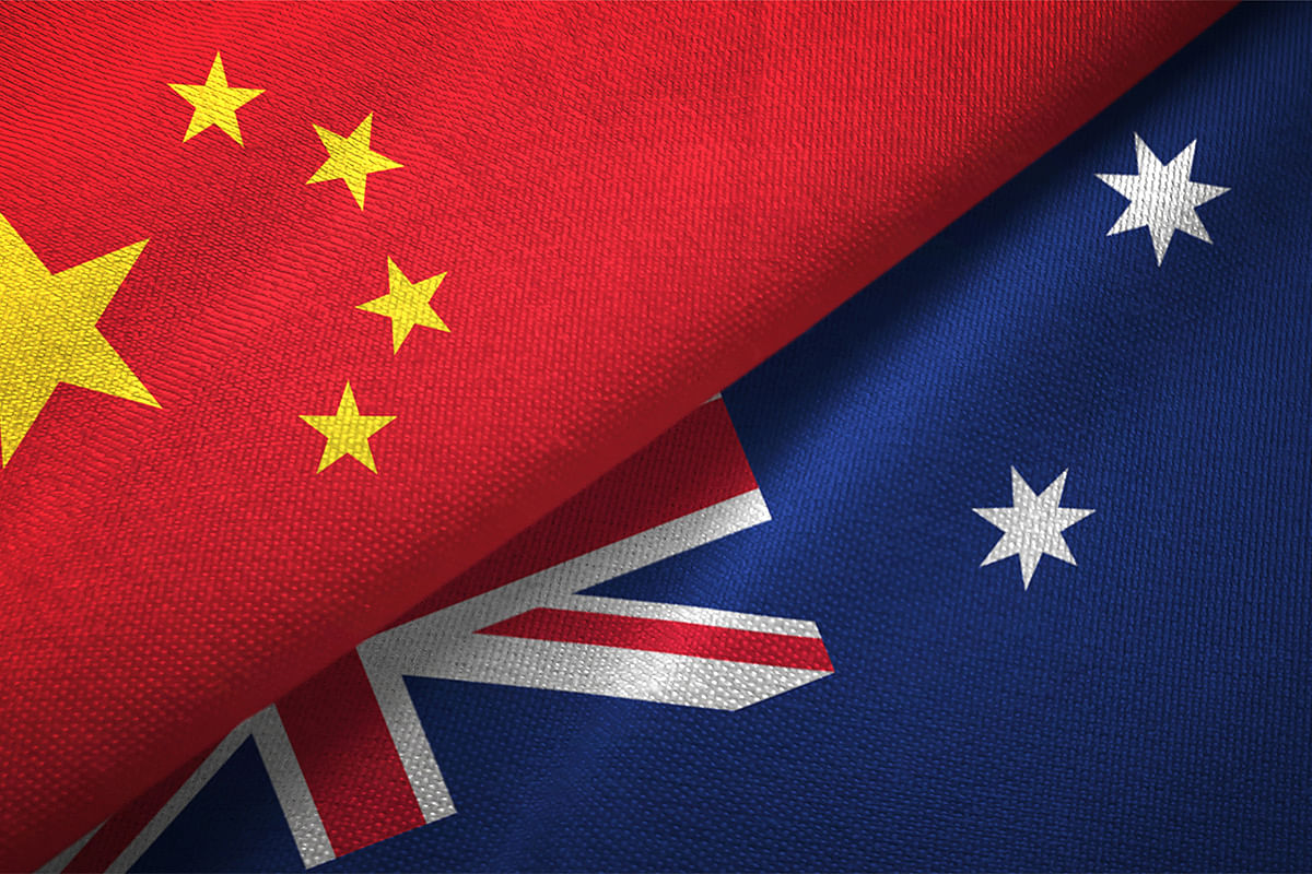 China Ban Australian Coking Coal