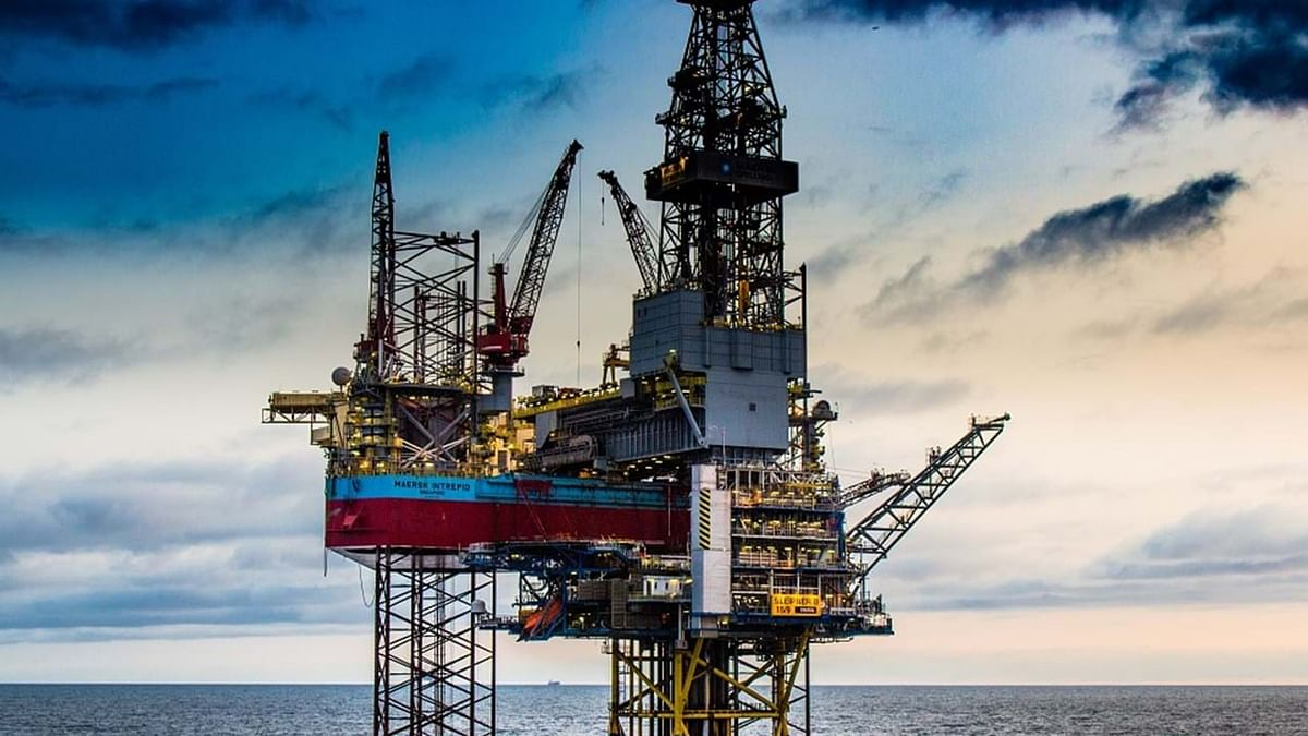 Maersk Drilling Rig Reduces Emissions in Norway