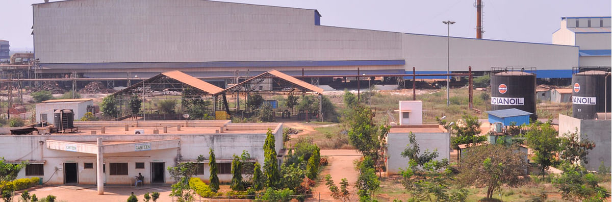 Liberty House Acquires SBQ Steel